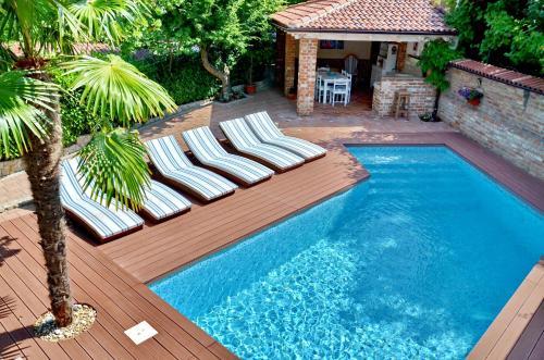 Villa Amalia Apartment 2