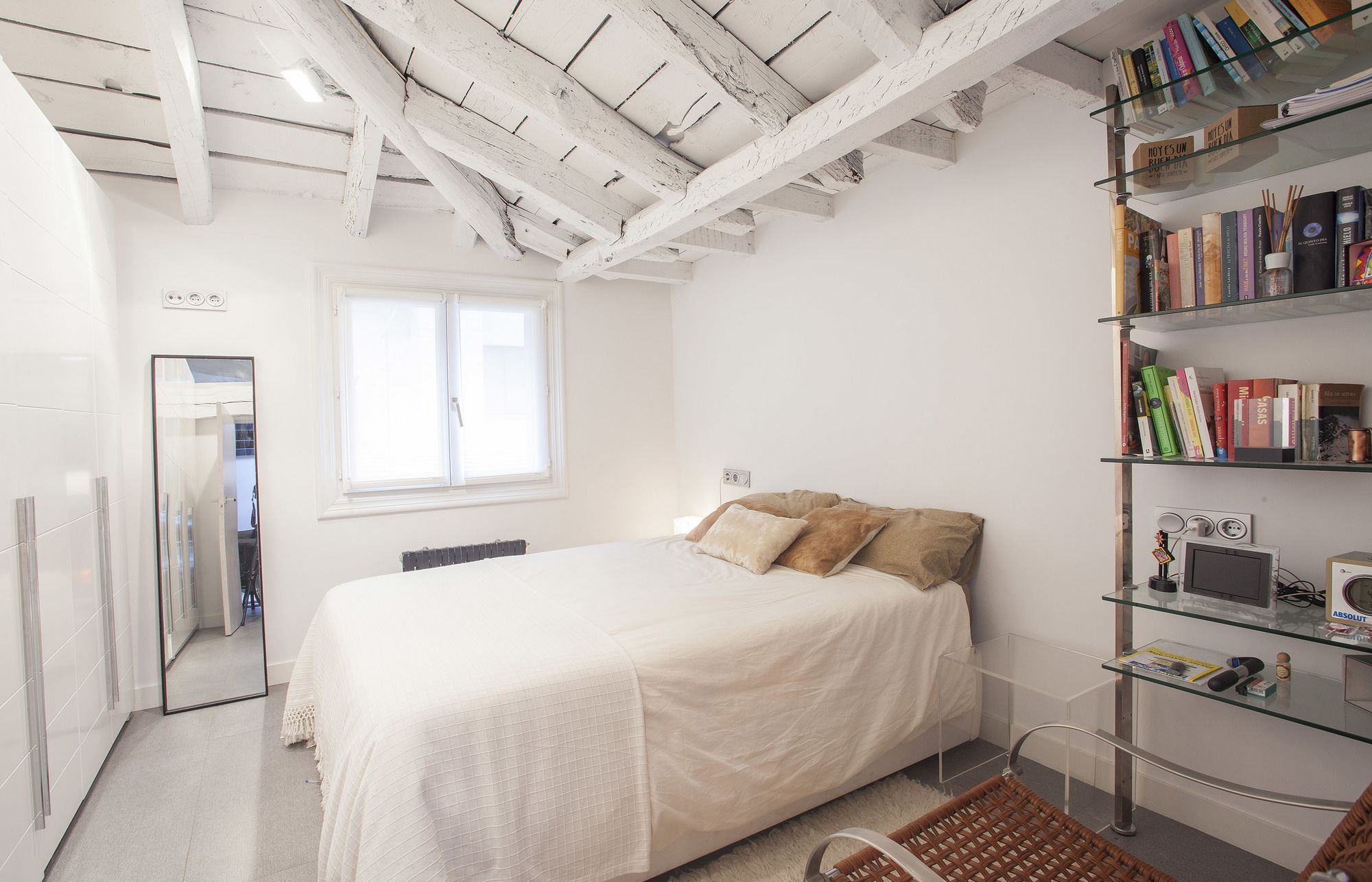 Loreak Apartment by FeelFree Rentals