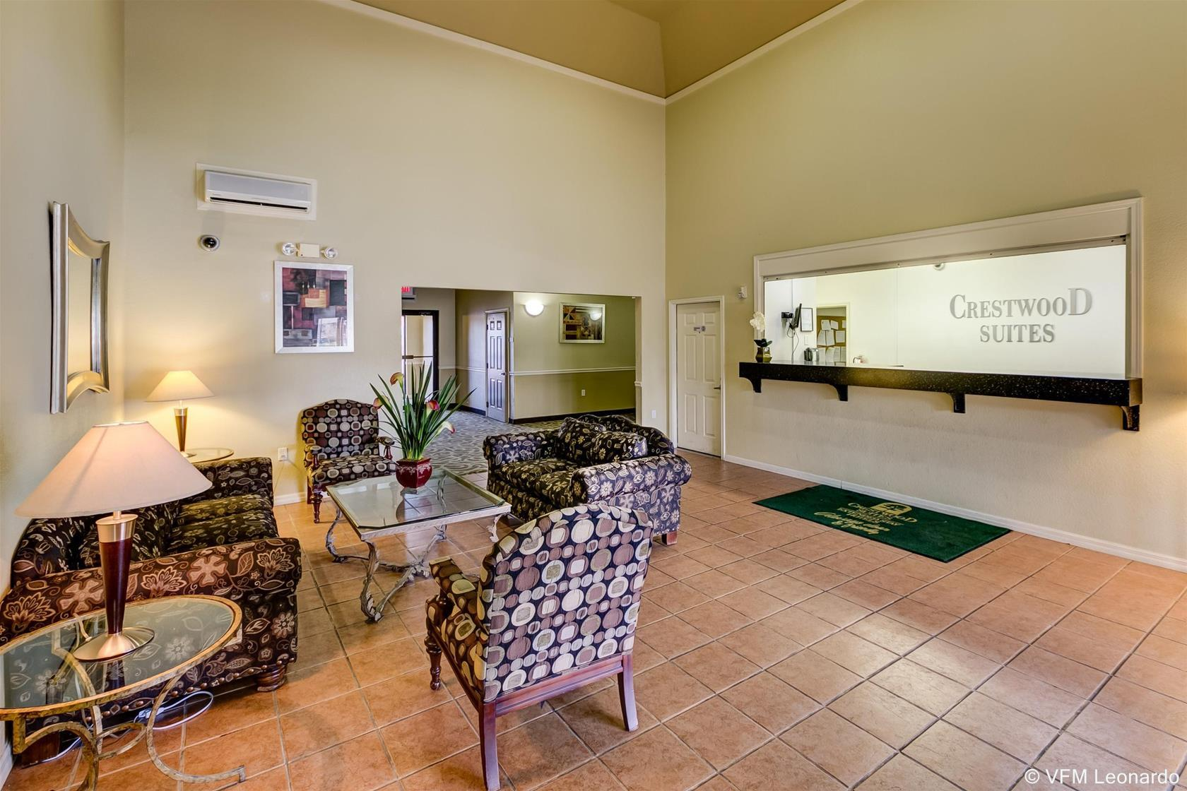 Gallery image of InTown Suites Extended Stay Select Denver Aurora West