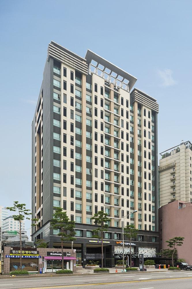 Western Co op Hotel & Residence Dongdaemun