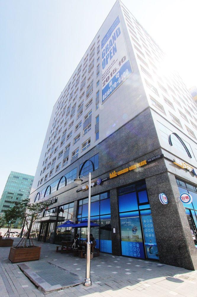 Inter City Seoul