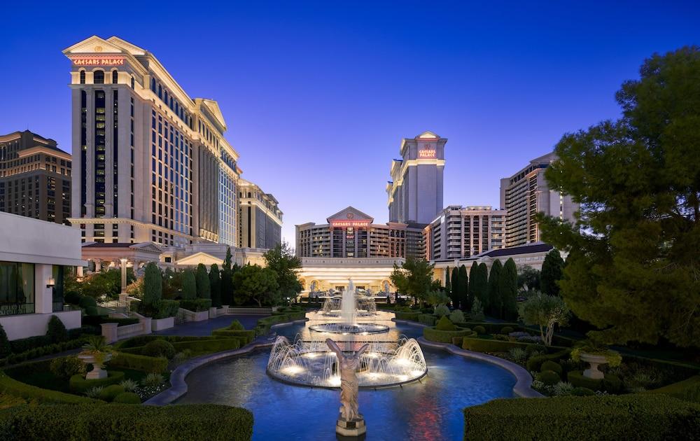 Caesars Palace Resort & Casino