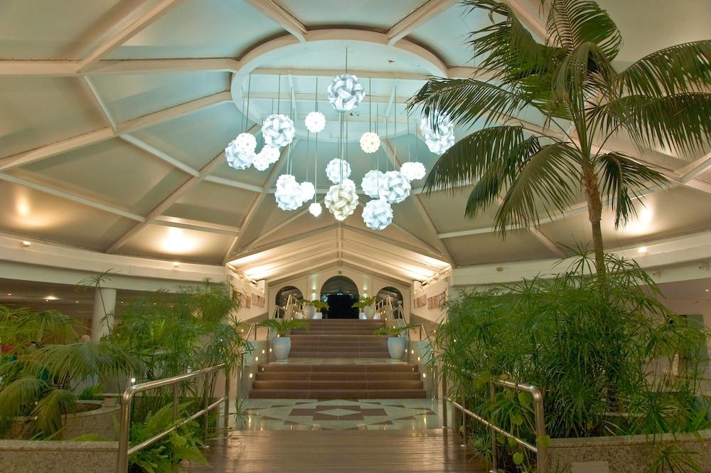 Gallery image of Relaxia Lanzasur Club