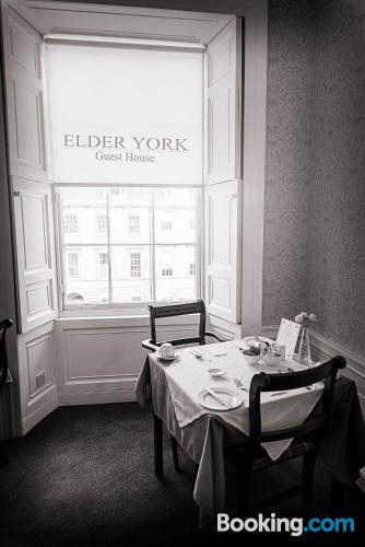 Gallery image of Elder York Guest House