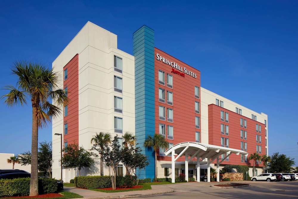 SpringHill Suites by Marriott Houston NASA Webster