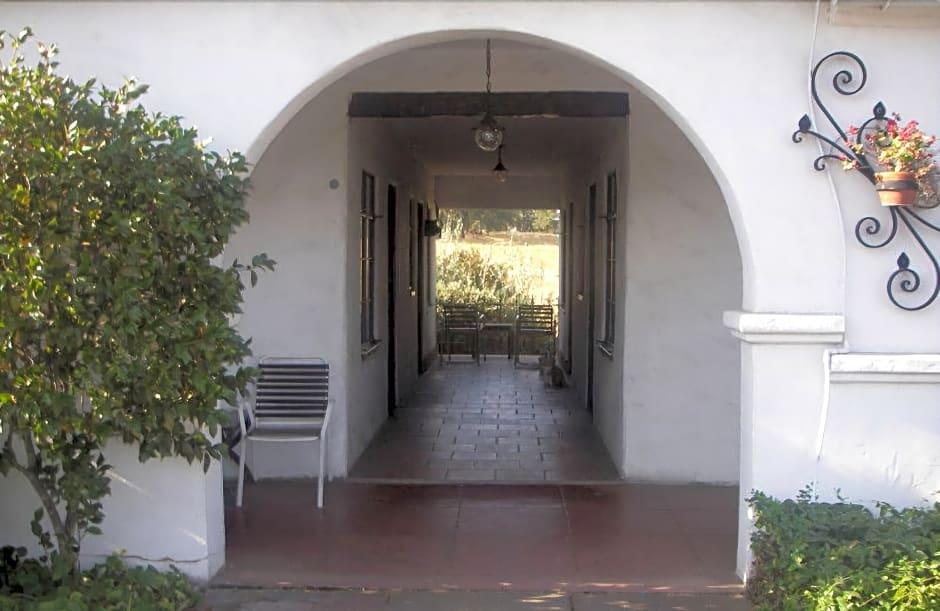 Gallery image of El Campo Casa Resort Motel