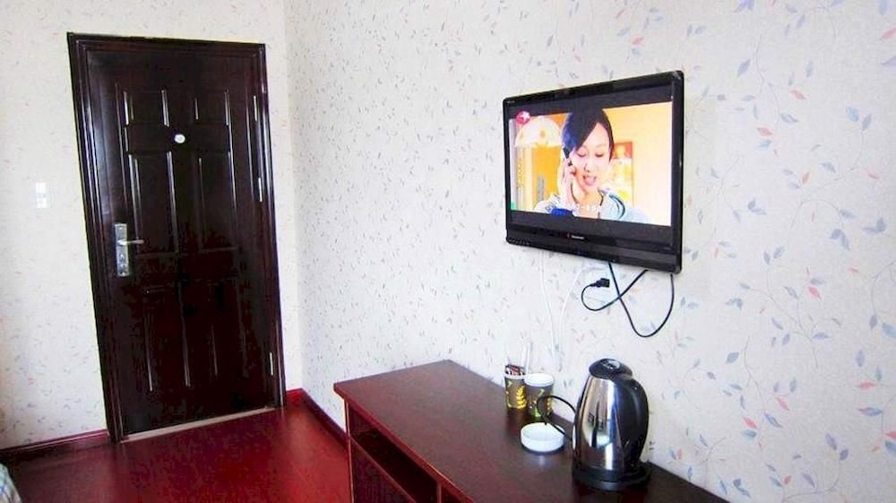 Gallery image of Hangzhou Airport Tianling Hotel