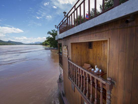 Mekong Pearl Hotel Ship