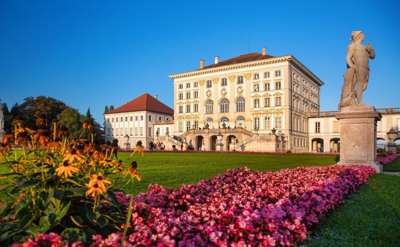Gallery image of Villa am Schlosspark