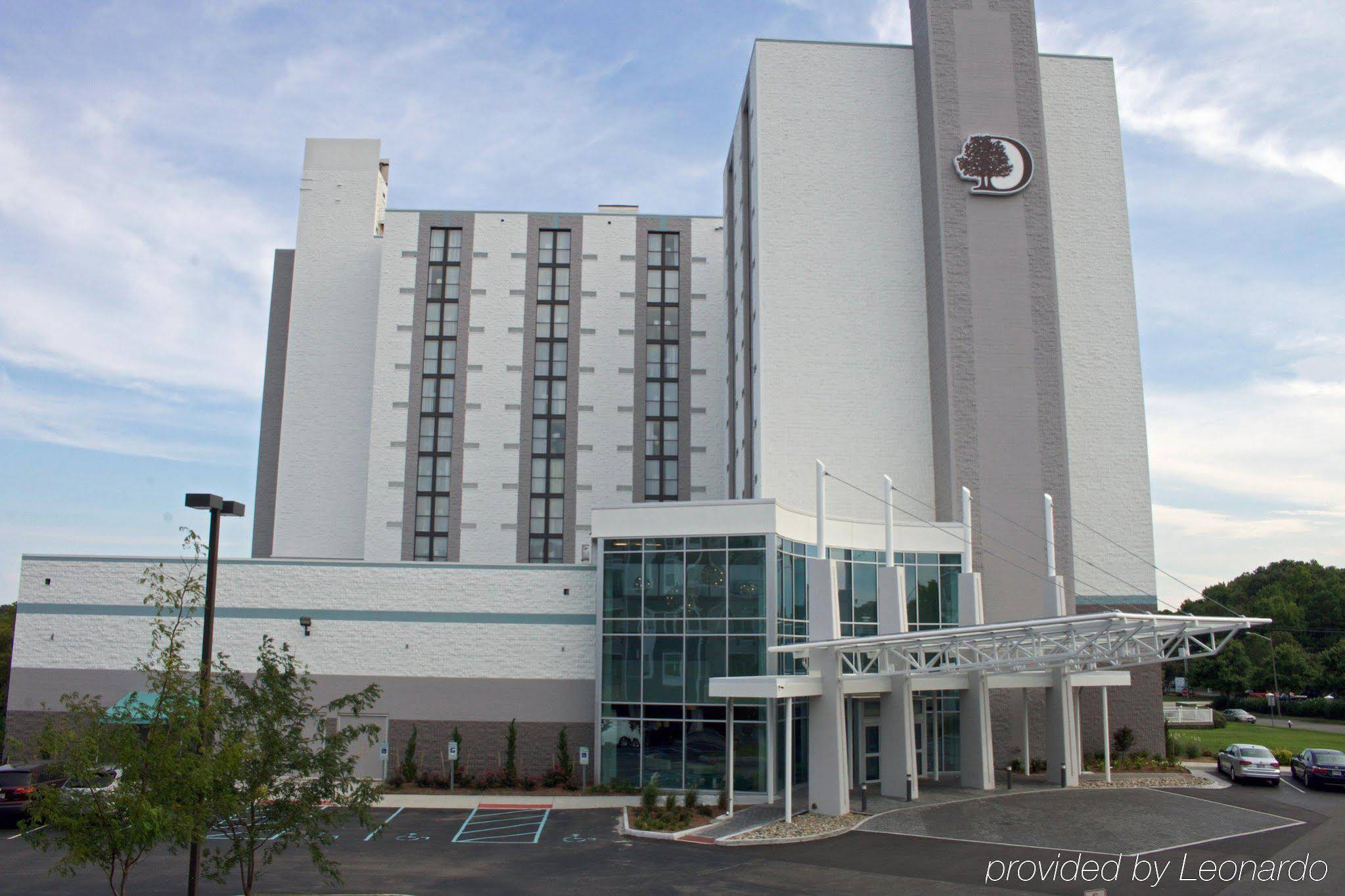 DoubleTree by Hilton Virginia Beach