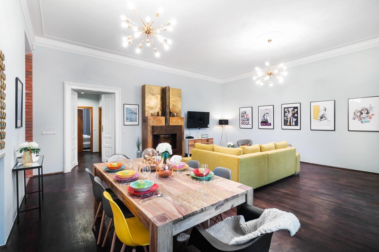 Kings City Sarego Apartment