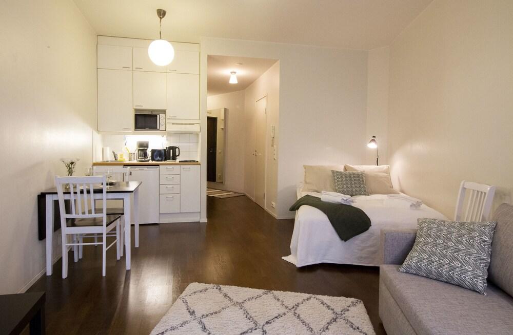 2ndhomes Kluuvi Apartments 2
