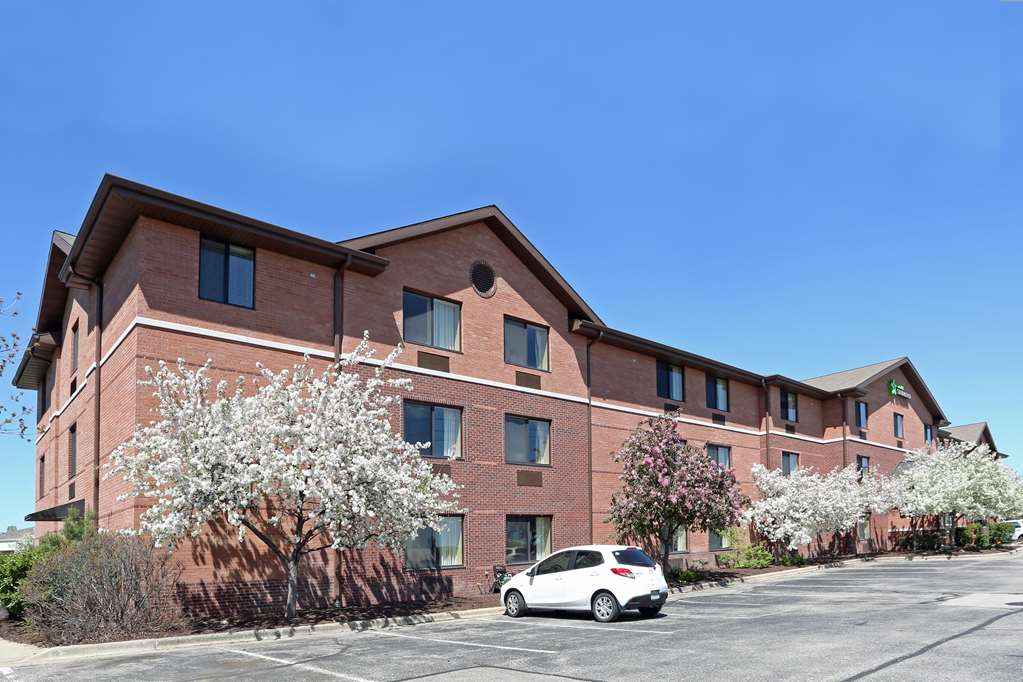 Extended Stay America Madison Old Sauk Rd.