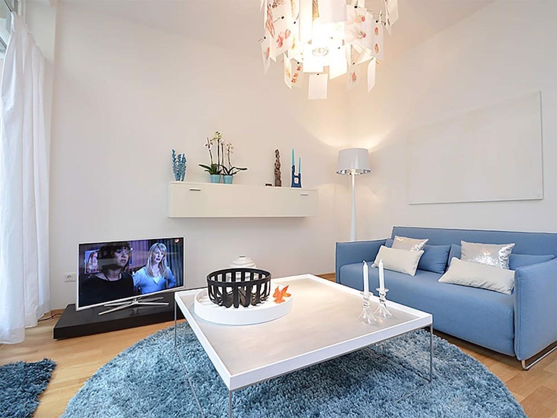 Damai Design Apartment