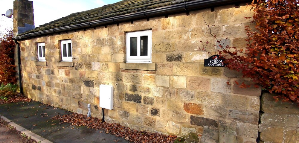 Country School Cottage Close to Harwood