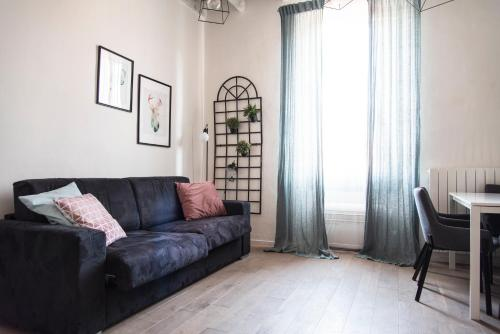 Stylish 1 Bedroom Flat in City Life District
