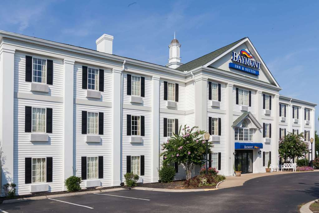 Gallery image of Baymont by Wyndham Columbia Maury