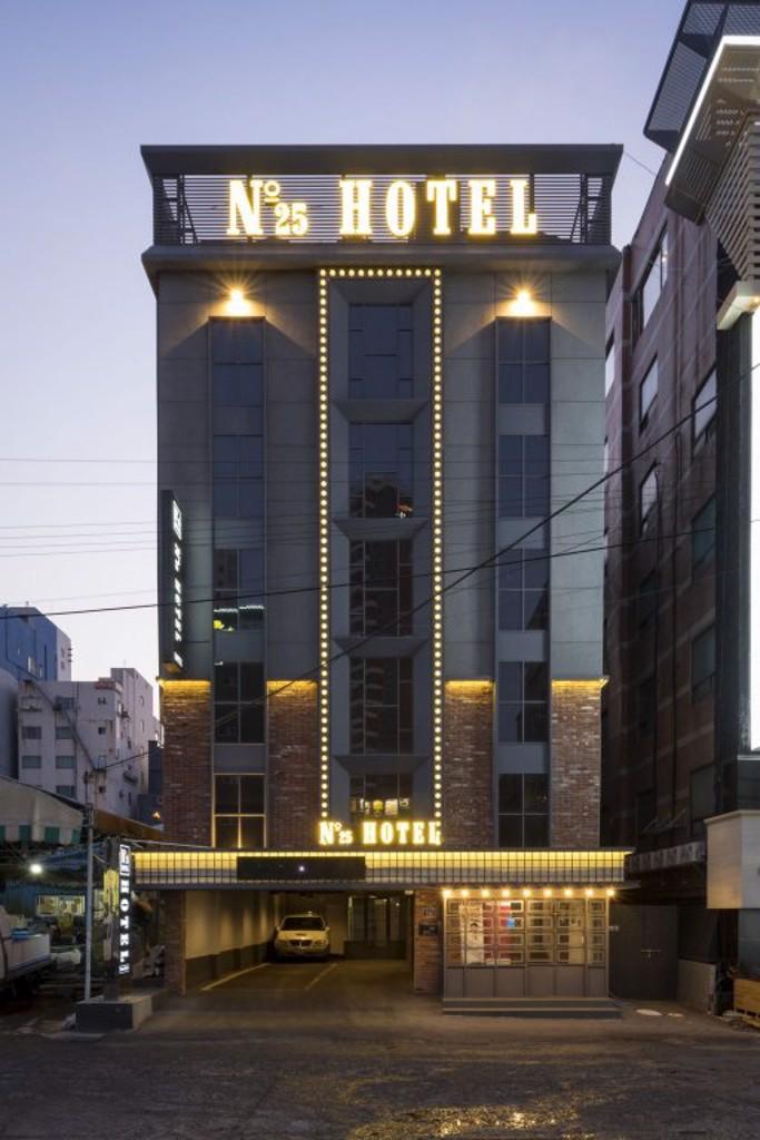 No.25 Hotel