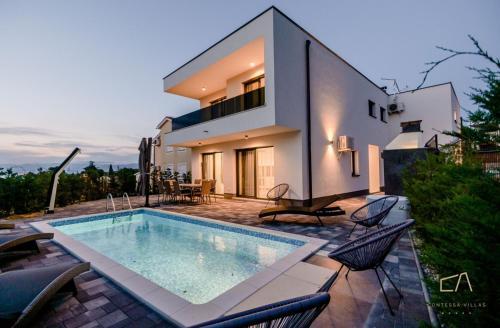Luxury Villa MetraMaris2