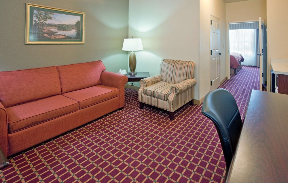 Gallery image of Country Inn & Suites by Radisson Columbia SC