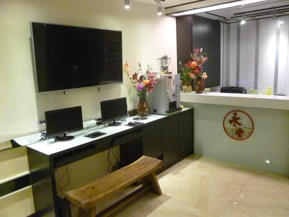 Gallery image of Yung Feng Hotel