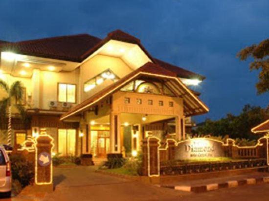 Diamond Solo Hotel