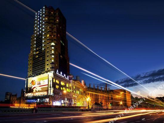 Mehood Hotel Shanghau