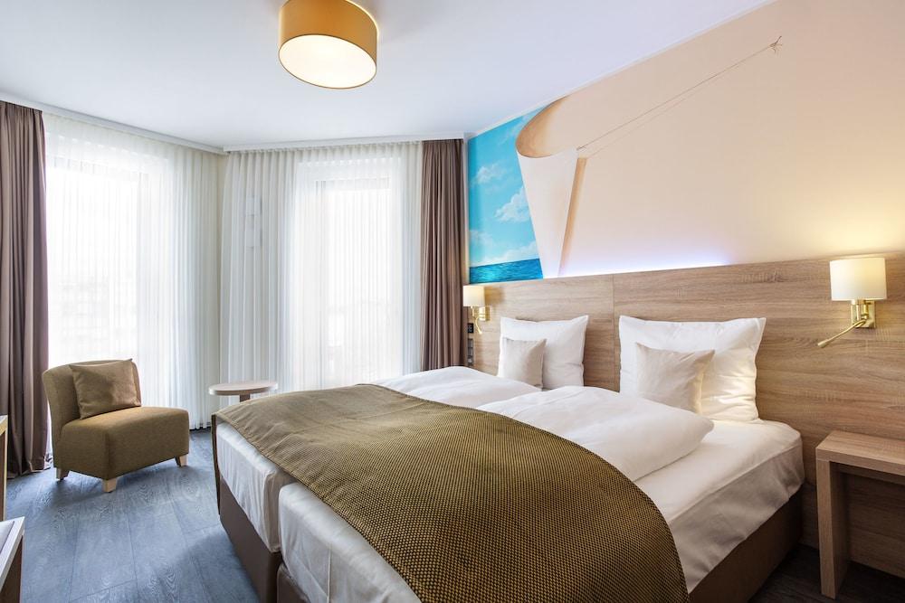 Stay Hotel Boardinghouse