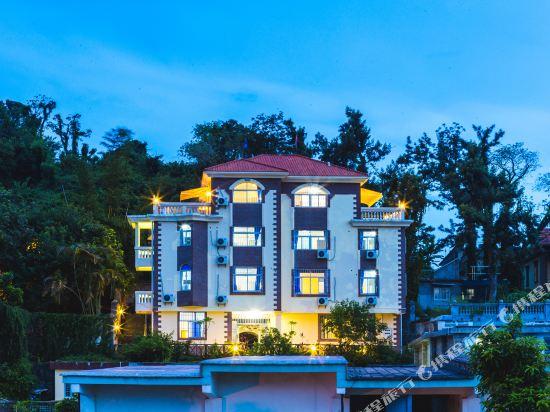 Gulangyu Mid hill Villa