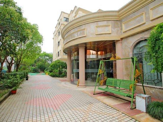 Yirenyuan Hotel