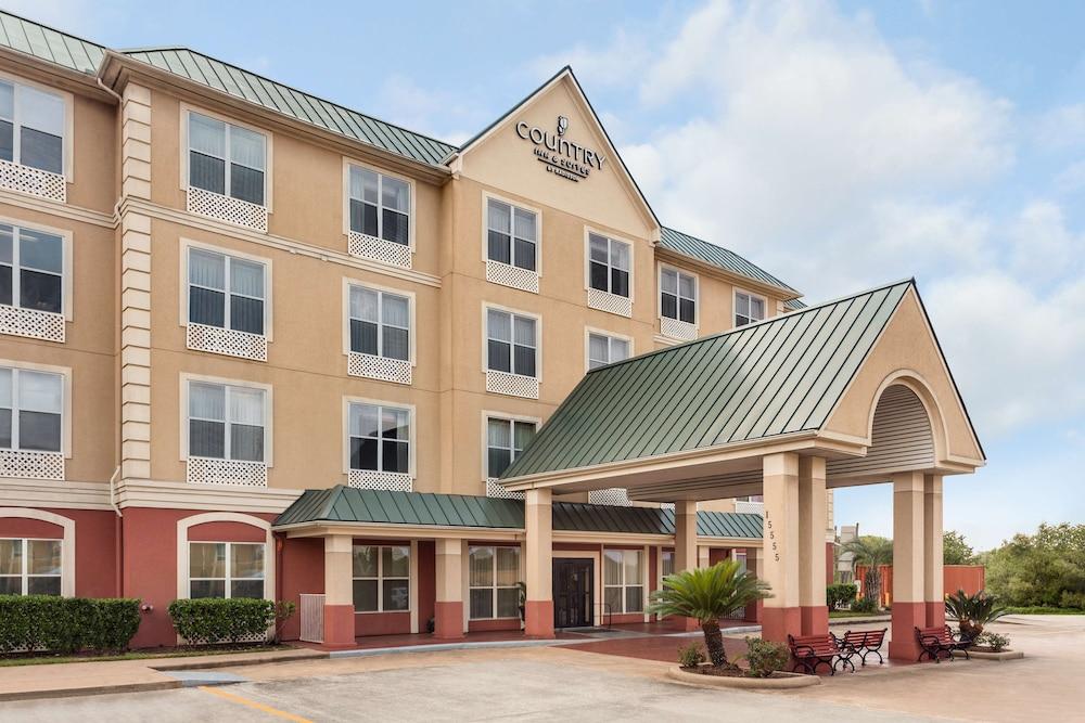 Country Inn & Suites by Radisson Houston IAH Airport JFK Boulevard