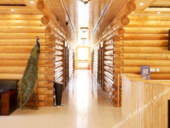 Gallery image of Biye Holiday Hotel