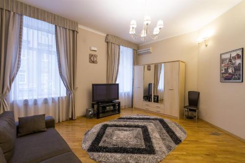 Apartment On Khreschatyk 15