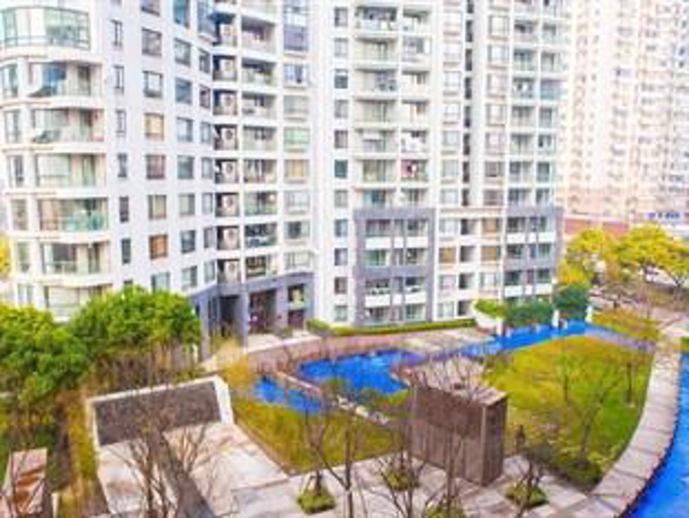 Yopark Serviced Apartment City Condo