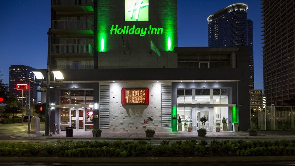 Holiday Inn Houston Downtown
