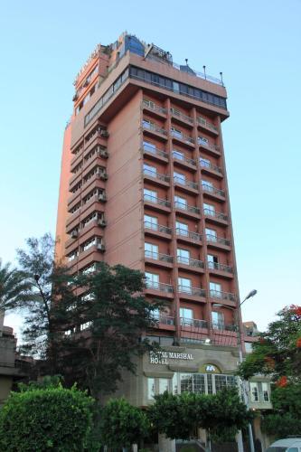 Hotel Royal Marshal