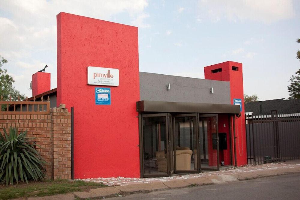 Pimville Guesthouse