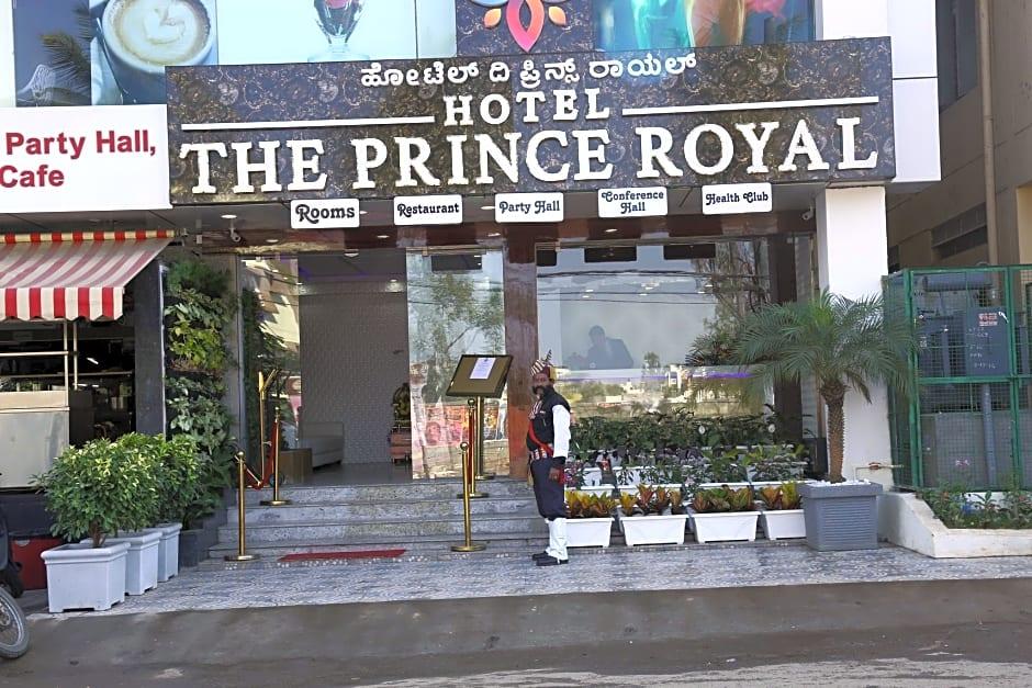 Treebo Trend The Prince Royal