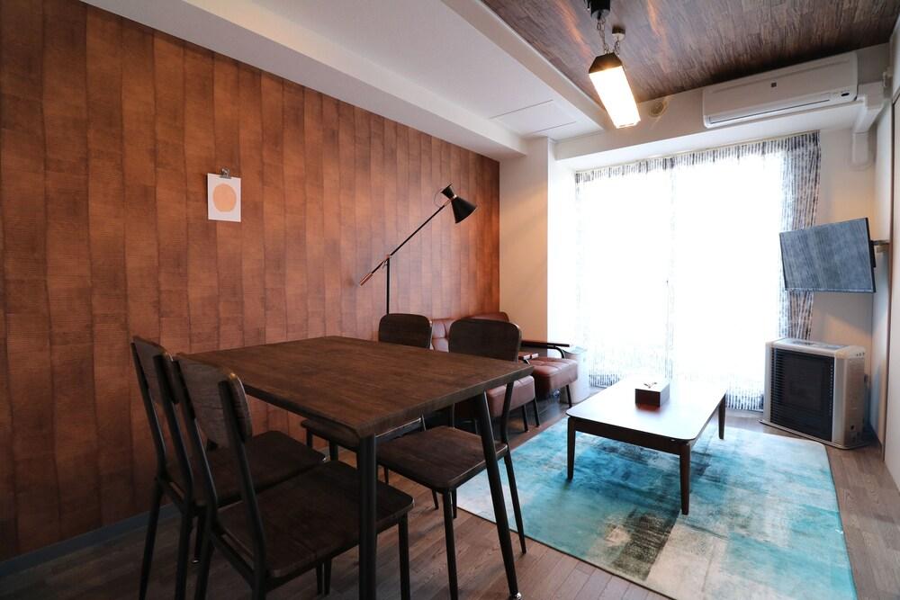 Serenarl room801