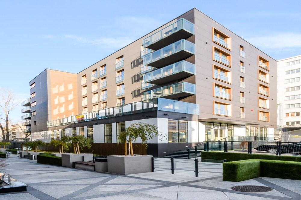 P&O Apartments Dzielna