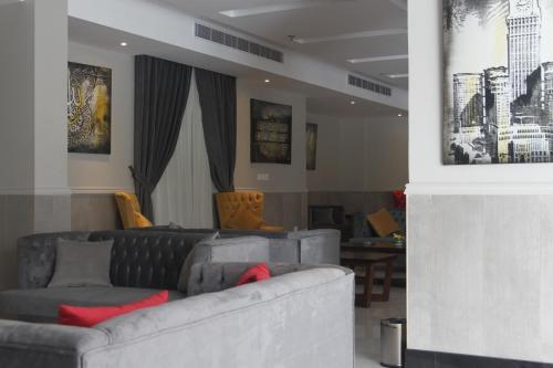 دار ود للأجنحة الفندقية Dar Wed Hotel Suites