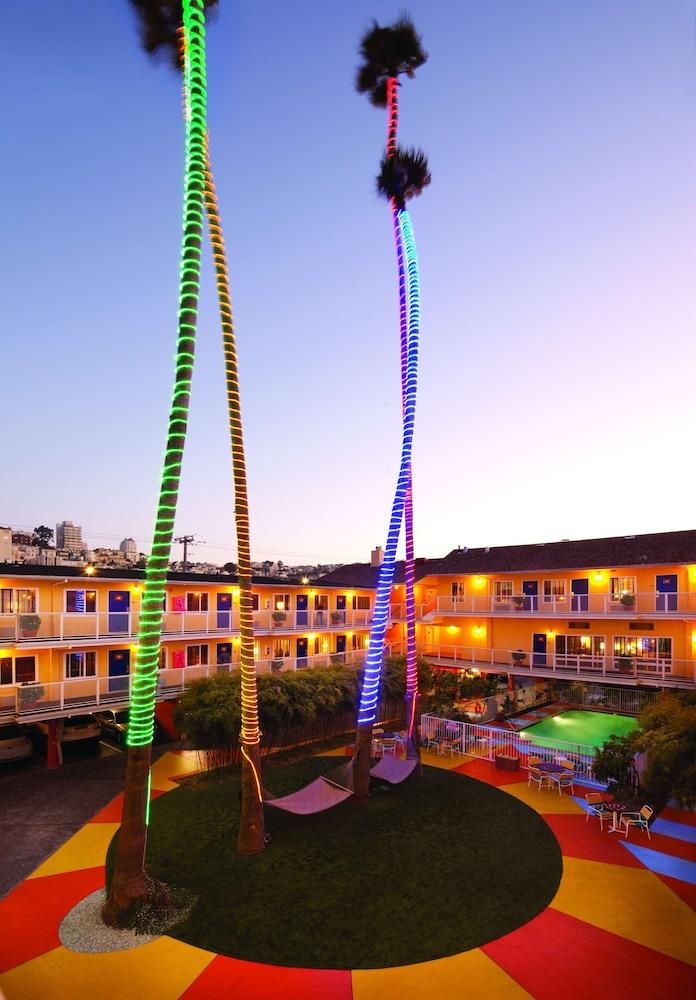 Hotel Del Sol a Joie de Vivre Boutique Hotel