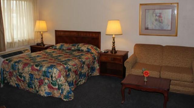 Gallery image of Valley Harvest Inn