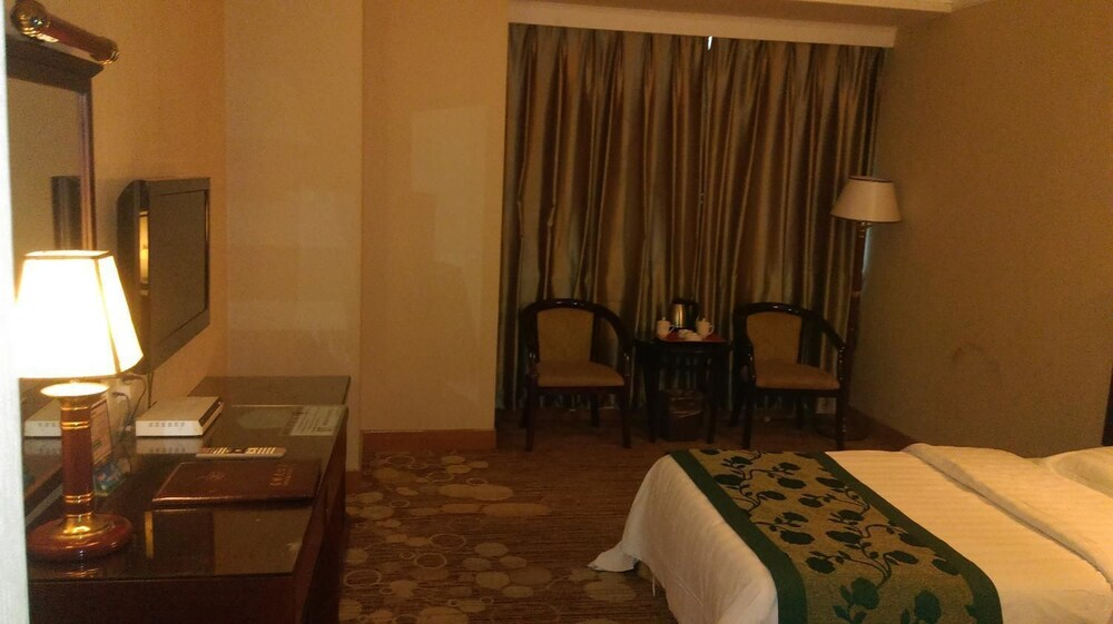 Gallery image of Longxiang Hotel