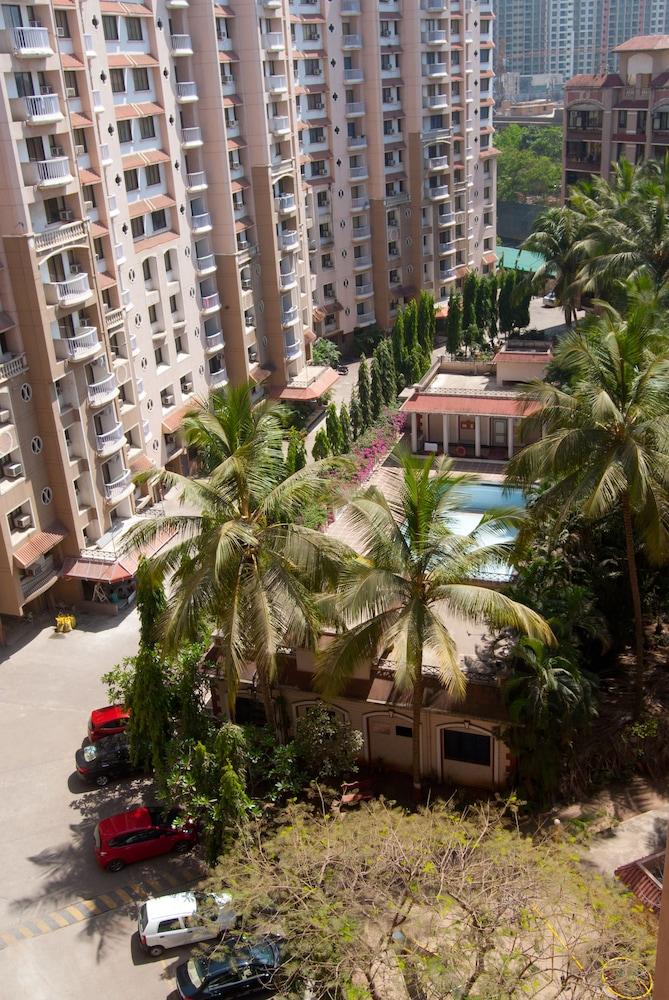 Landmark Asia Serviced Apartments