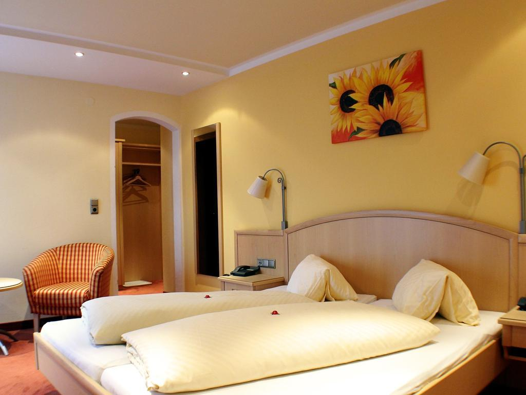 Gallery image of Landhotel Kaserer