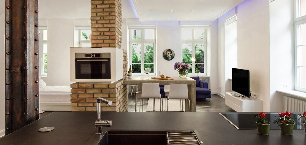 Boutique Suites Heidelberg Alte Zigarrenmanufaktur