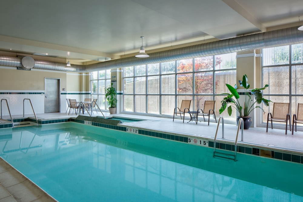 Gallery image of Sheraton Midwest City Hotel at the Reed Conference Center
