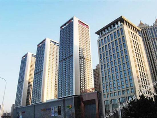 Shangyan Boutique Apartment