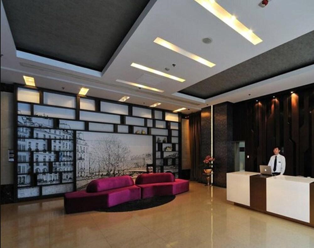 Kingtown Hongqiao